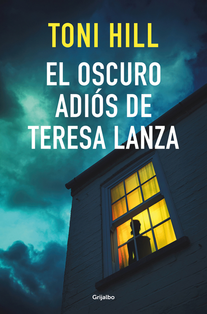 EL OSCURO ADIÓS DE TERESA LANZA.