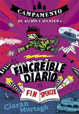 THE FINCREDIBLE DIARY 3*.