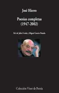 POESÍAS COMPLETAS (1947-2002).