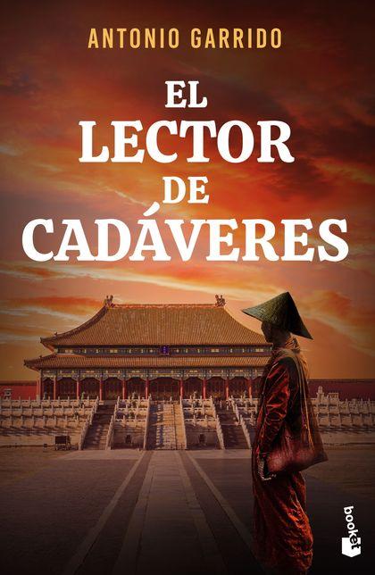 EL LECTOR DE CADÁVERES.