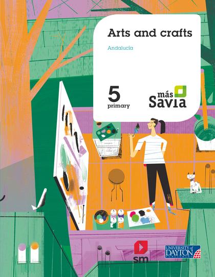 5 EP ARTS AND CRAFTS (AND) MAS SA.