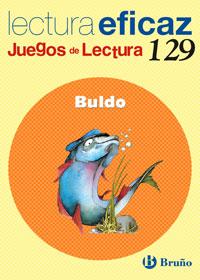 BULDO JUEGO DE LECTURA.