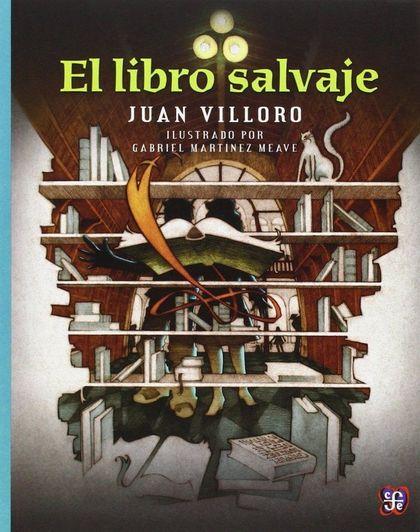 LIBRO SALVAJE, EL