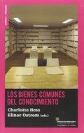 LOS BIENES COMUNES DEL CONOCIMIENTO.