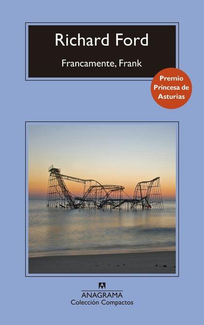 FRANCAMANTE, FRANK.