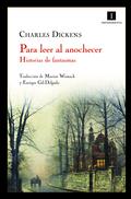 PARA LEER AL ANOCHECER : HISTORIAS DE FANTASMAS