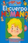 POP-UP DEL CUERPO HUMANO, LOS SENTIDOS