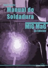 MANUAL DE SOLDADURA MIG-MAG