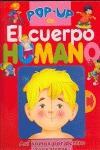 POP-UP DEL CUERPO HUMANO, LOS SISTEMAS