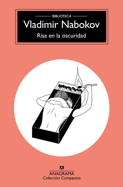 RISA EN LA OSCURIDAD.