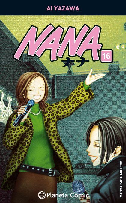 NANA 16