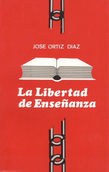 LIBERTAD DE ENSENÑANZA
