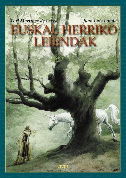 EUSKAL HERRIKO LEIENDAK