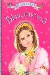 PRINCESAS. BLANCANIEVES
