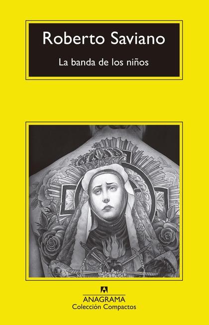 LA BANDA DE LOS NIÑOS.