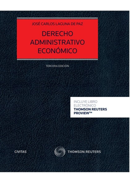 DERECHO ADMINISTRATIVO ECONOMICO DUO.