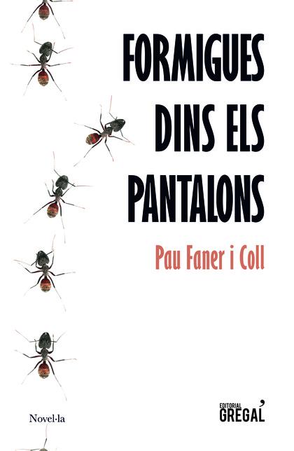 FORMIGUES DINS ELS PANTALONS