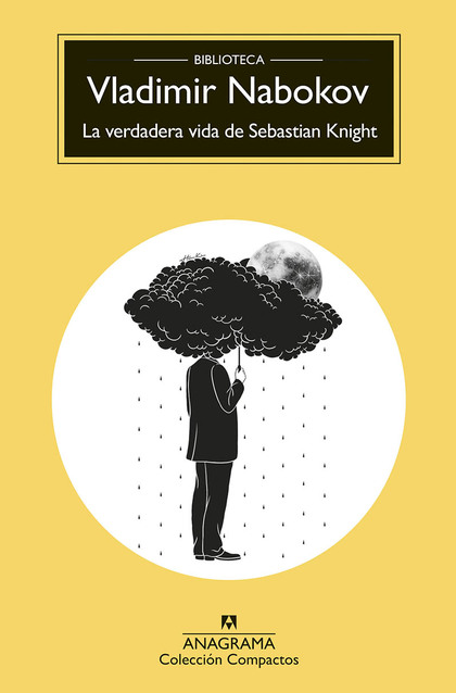 LA VERDADERA VIDA DE SEBASTIAN KNIGHT.