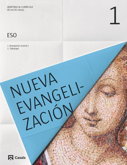 NUEVA EVANGELIZACIÓN 1 ESO (2015).