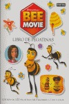 BEE MOVIE: COLOREO CON PEGATINAS