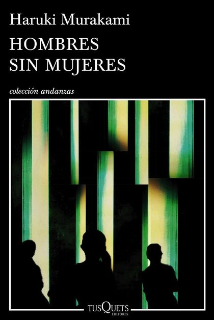 HOMBRES SIN MUJERES.