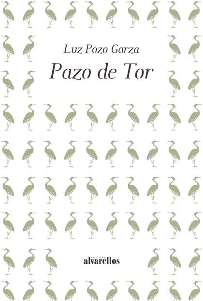 PAZO DE TOR.