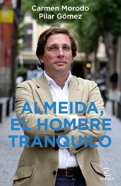 ALMEIDA, EL FUTURO DEL PP