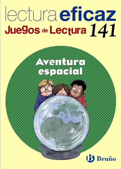 AVENTURA ESPACIAL, 5 EDUCACIÓN PRIMARIA. JUEGO DE LECTURA