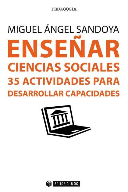 ENSEÑAR CIENCIAS SOCIALES                                                       35 ACTIVIDADES