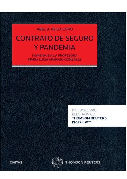 CONTRATO DE SEGURO Y PANDEMIA.