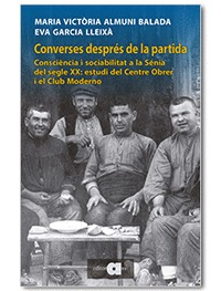 CONVERSES DESPRÉS DE LA PARTIDA                                                 CONSCIÈNCIA I S