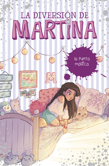LA PUERTA MÁGICA (LA DIVERSIÓN DE MARTINA 3).