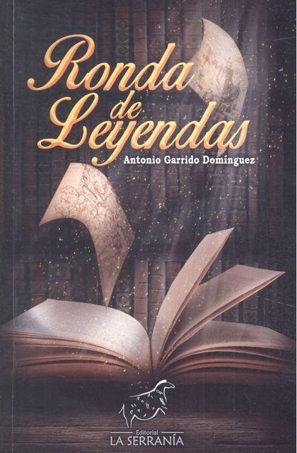 RONDA DE LEYENDAS.