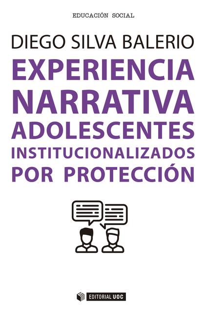 EXPERIENCIA NARRATIVA                                                           . ADOLESCENTES