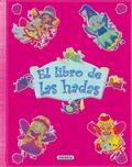 DESCUBRO Y APRENDO. EL LIBRO DE LAS HADAS
