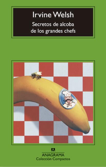 SECRETOS DE ALCOBA DE LOS GRANDES CHEFS.