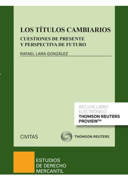 TITULOS CAMBIARIOS DUO,LOS.