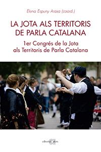 LA JOTA ALS TERRITORIS DE PARLA CATALANA                                        PRIMER CONGRÉS