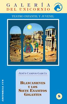 Blancanieves y los siete enanitos gigantes