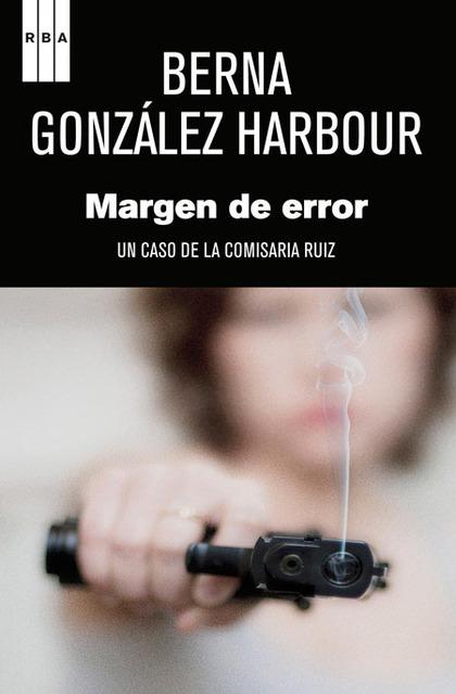 MARGEN DE ERROR.