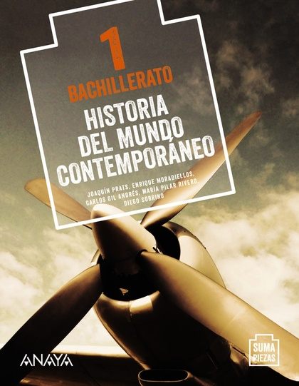 HISTORIA DEL MUNDO CONTEMPORÁNEO 1..