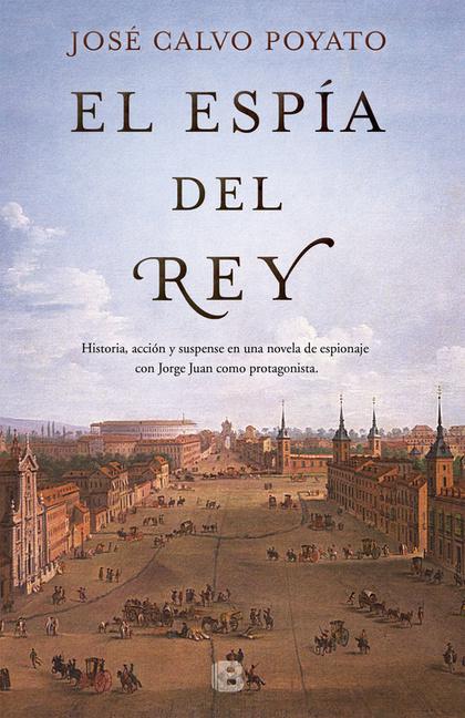 ESPÍA DEL REY, EL.