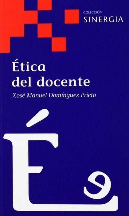 ETICA DEL DOCENTE