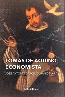 TOMÁS DE AQUINO, ECONOMISTA