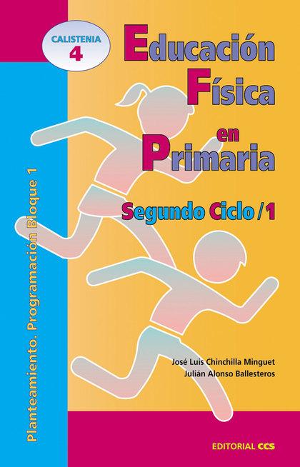 EDUCACION FISICA ESO 2ºCICLO 1