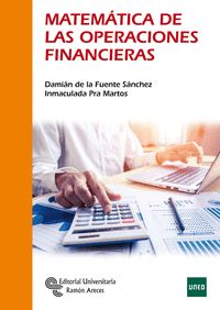 MATEMÁTICA DE LAS OPERACIONES FINANCIERAS