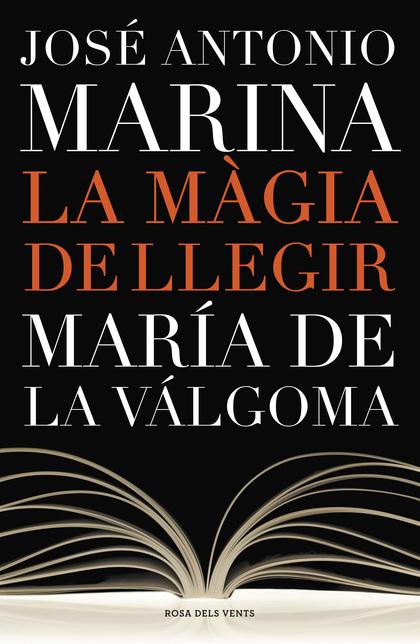 LA MÀGIA DE LLEGIR.