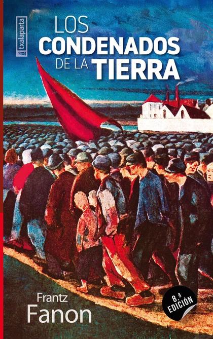 LOS CONDENADOS DE LA TIERRA.
