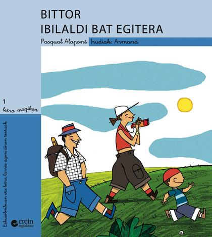 BITTOR IBILALDI BAT EGITERA