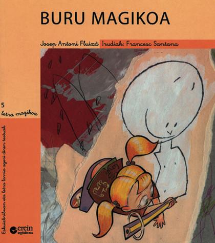 BURU MAGIKOA